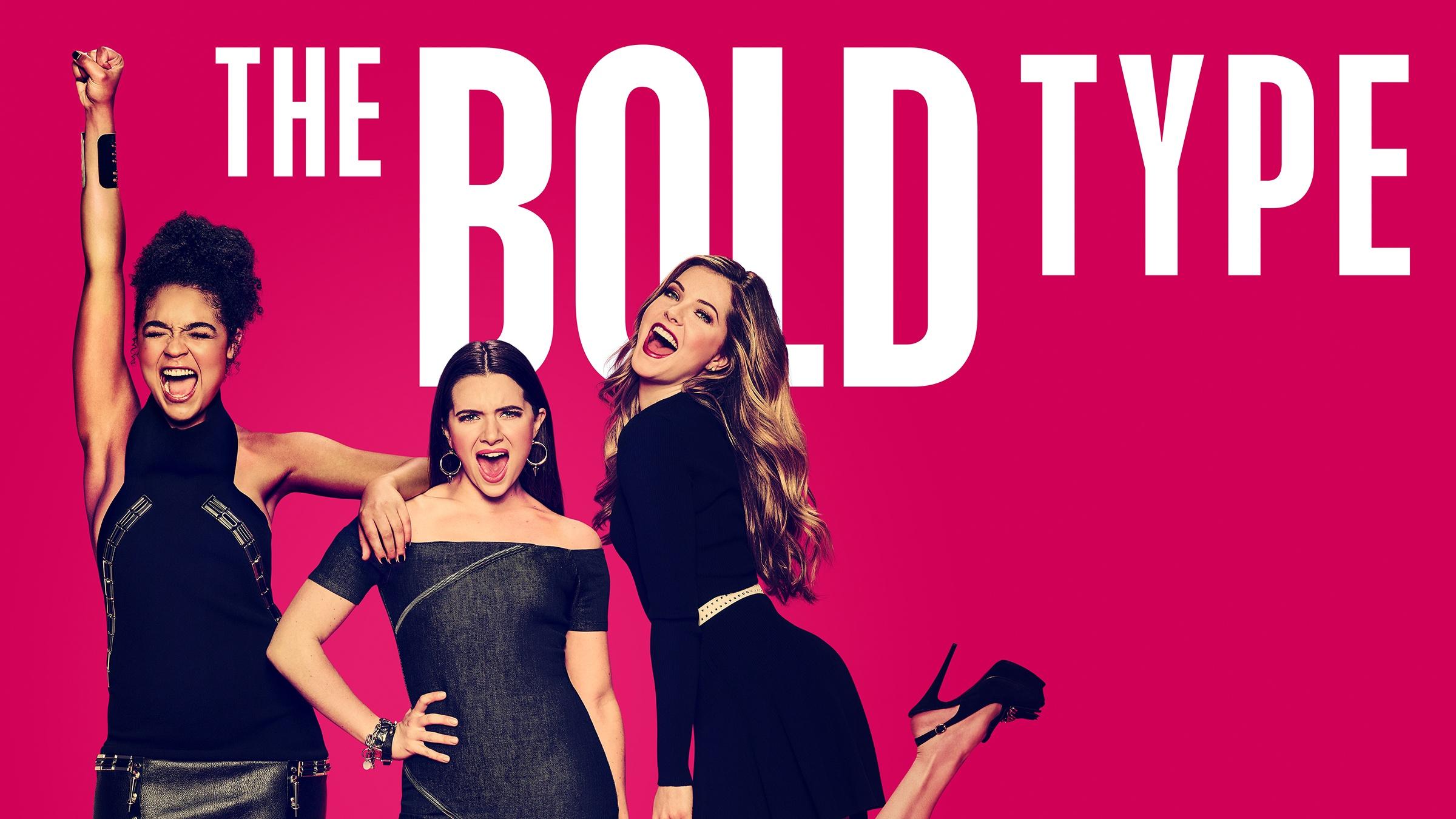 The Bold Type, NBC Universal