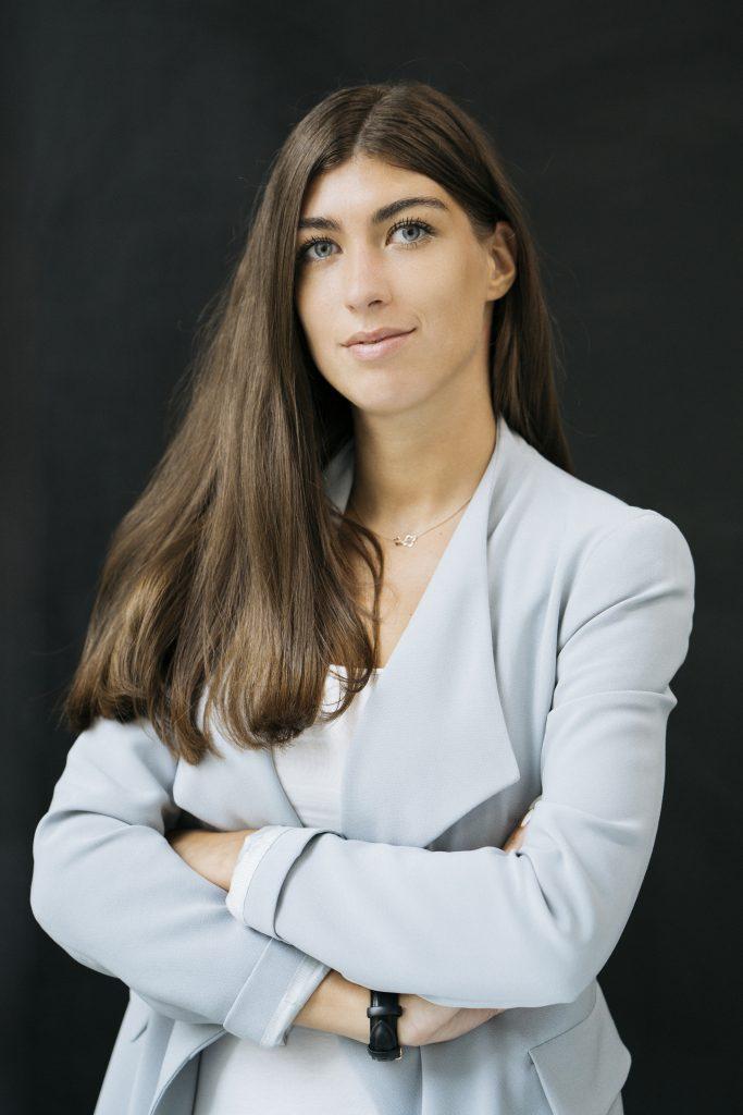 Melisa Erkurt, Foto: Marko Mestrović
