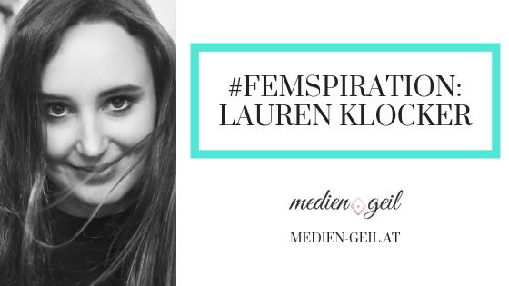 femspiration Lauren Klocker