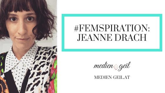 femspiration jeanne drach blogbeitrag