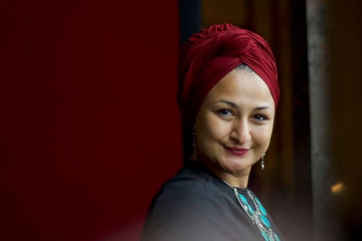 #femspiration: Menerva Hammad | medien.geil