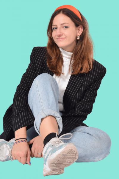 Natalia Halina Anders medien.geil